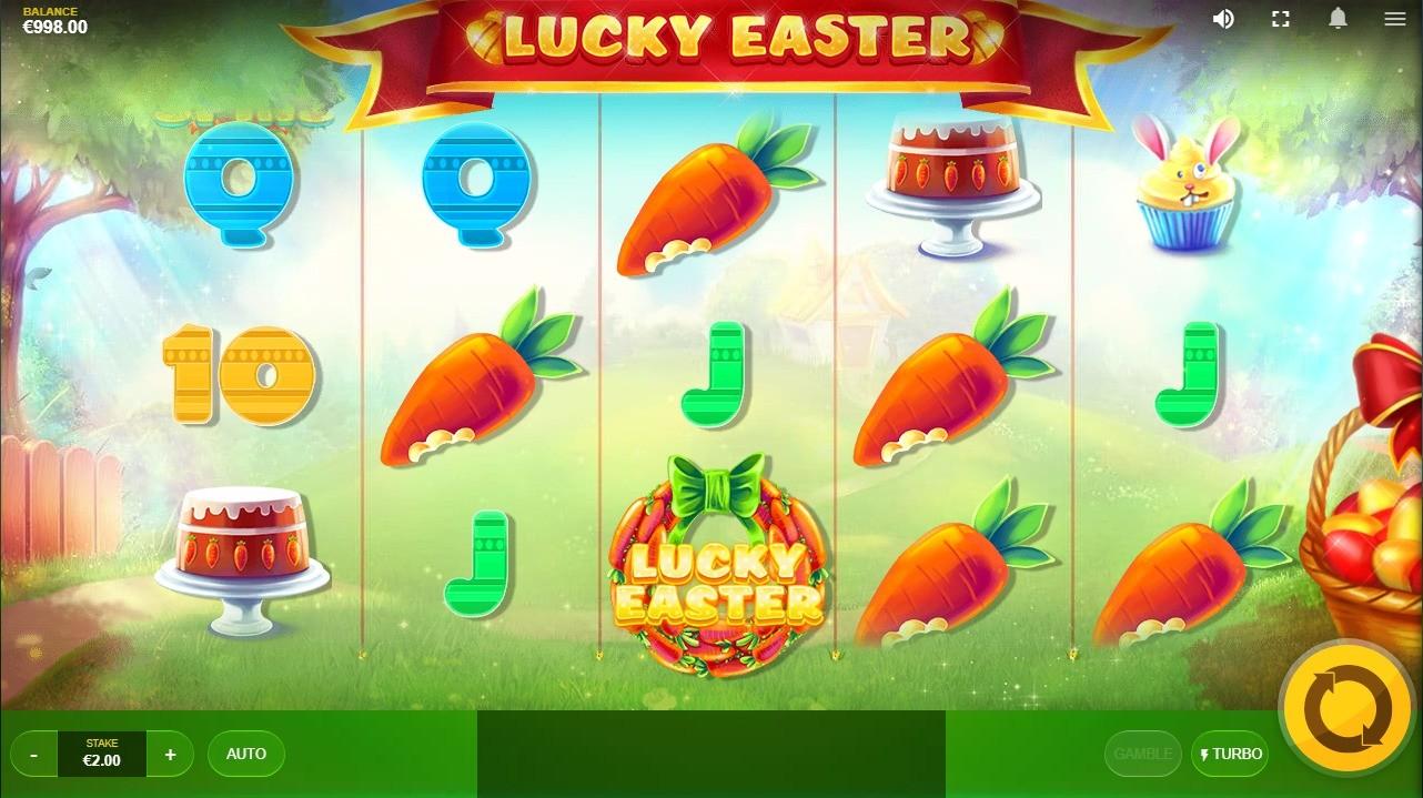 Ставок онлайн lucky easter счастливая пасха игровой автомат онлайн повышенная