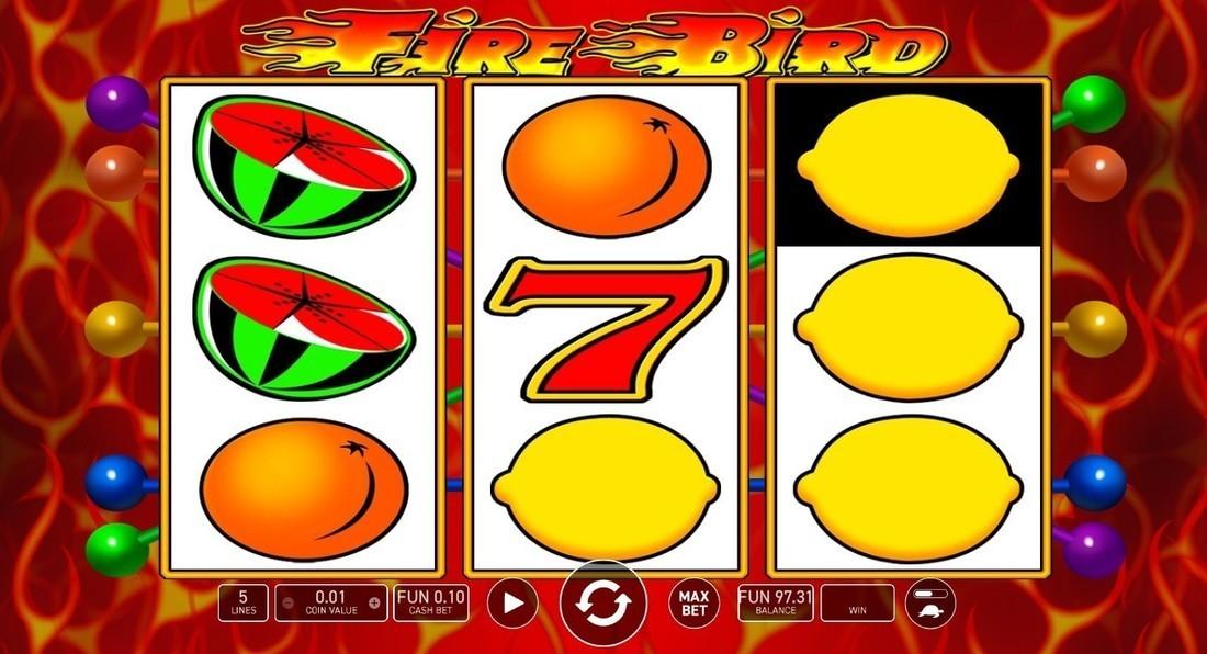 Деньги fire bird огненная птица игровой автомат ставка дня