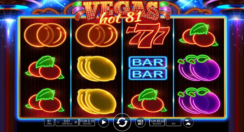 Прогнозы игровой автомат hot vegas игры