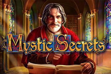 Игровой автомат mystic secrets играть онлайн бесплатно 2020
